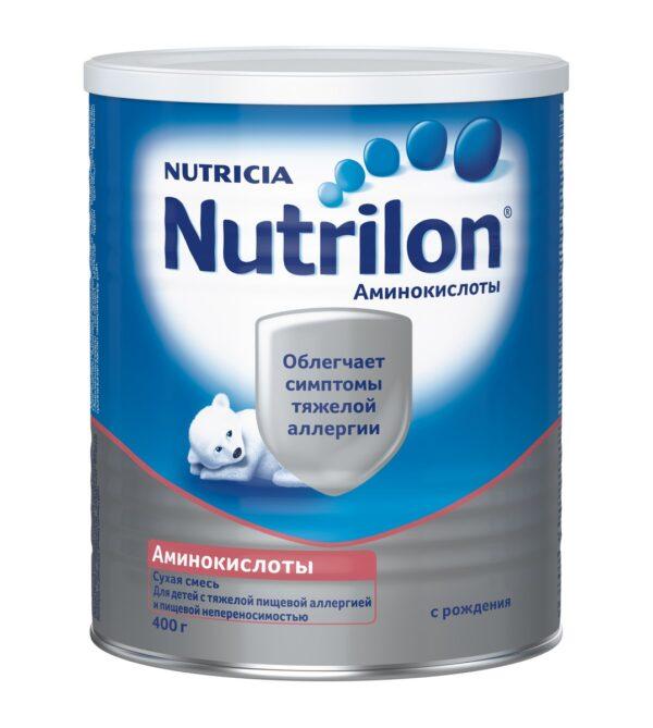 Нутрилон Сухая смесь Аминокислоты, 400г