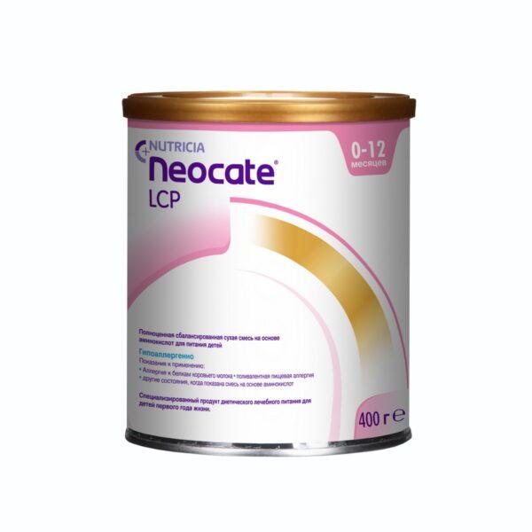 Неокейт LCP сухая смесь на основе аминокислот 400 г